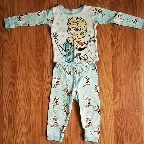 Disney Other - Toddler pajamas
